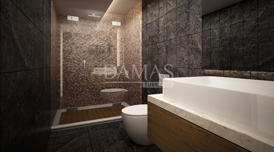 Damas Project D-609 in Antalya - interior picture 05