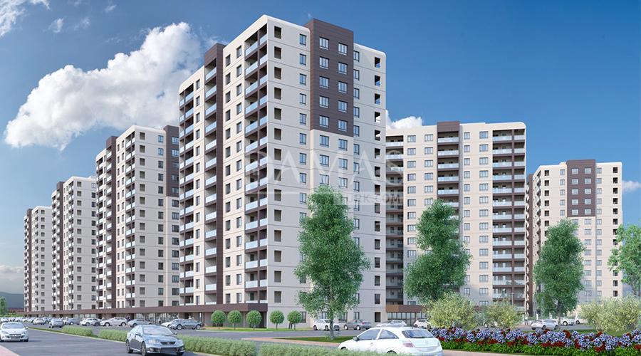 Damas Project D-319 in Bursa - Exterior picture 05