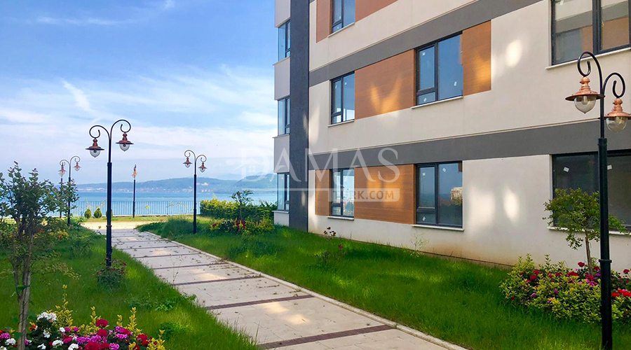 Damas Project D-414 in Trabzon - Exterior picture 05