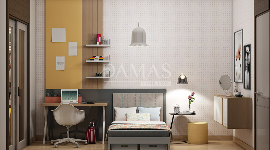 Damas Project D-273 in Istanbul - interior picture 05