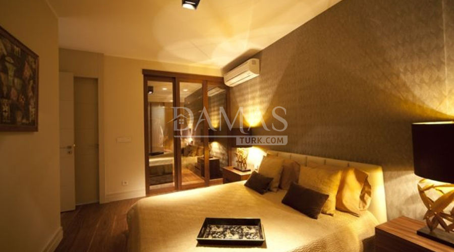 Damas Project D-138 in Istanbul - interior picture 05