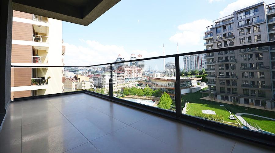 مجمع مجموعة داماس 177 في اسطنبول - صورة داخلية 05