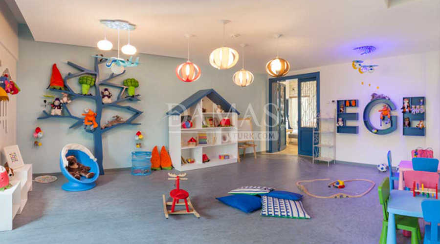 Damas Project D-149 in Istanbul - Interior picture 05