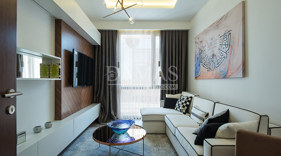 Damas Project D-101 in Istanbul - interior picture 05