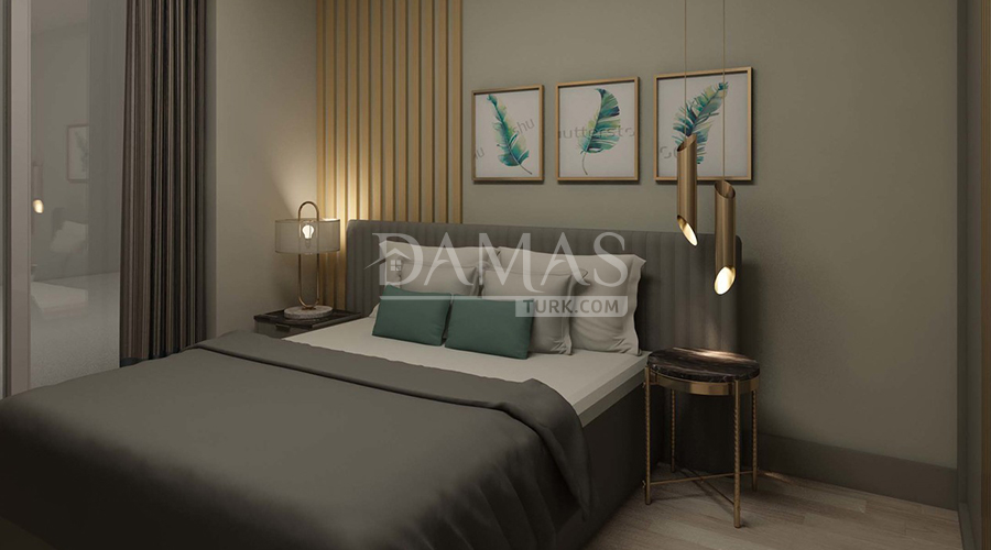 Damas Project D-613 in Antalya - interior picture 05