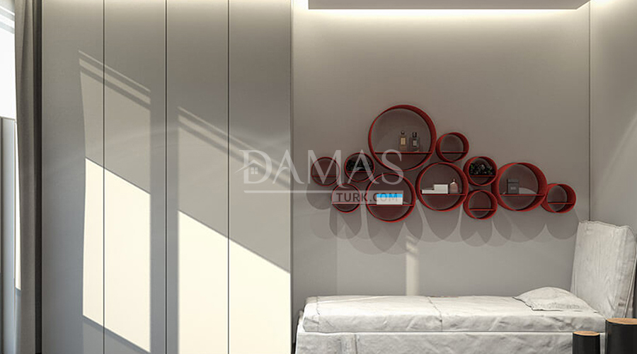 Damas Project D-118 in Istanbul - interior picture 05
