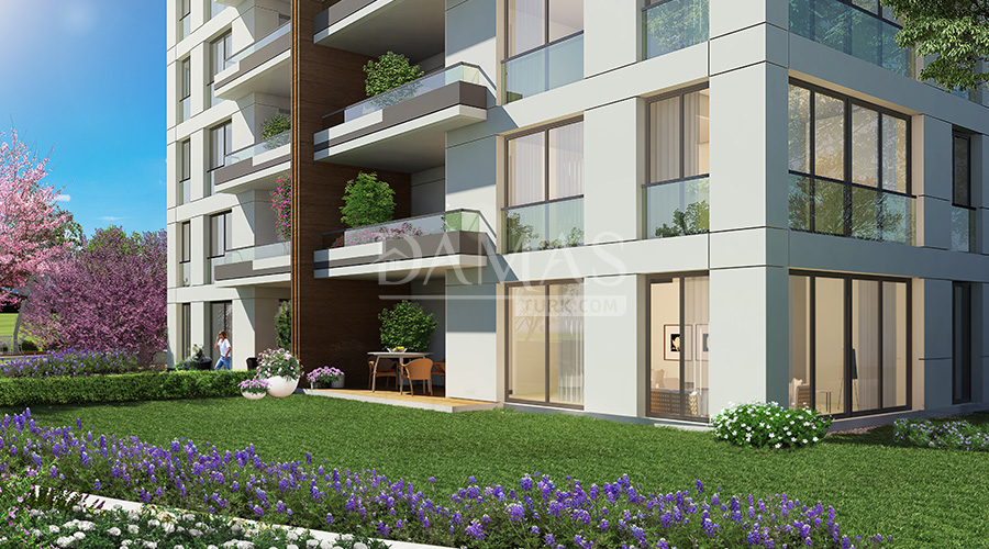 Damas Project D-137 in Istanbul - Exterior picture 05