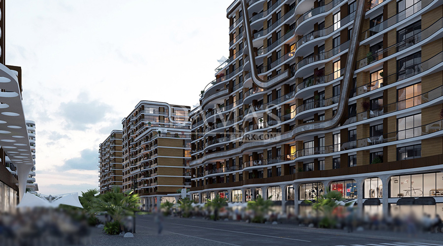 Damas Project D-128 in Istanbul - Exterior picture 05