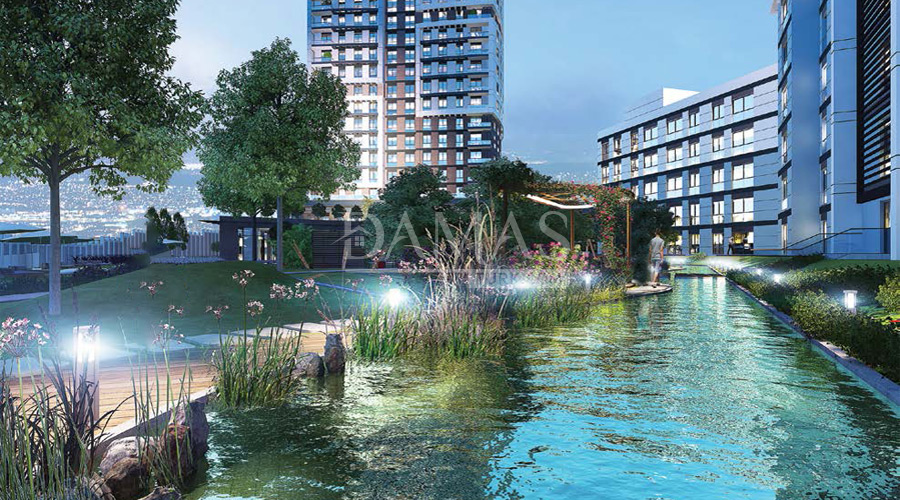 Damas Project D-288 in Istanbul - Exterior picture 05