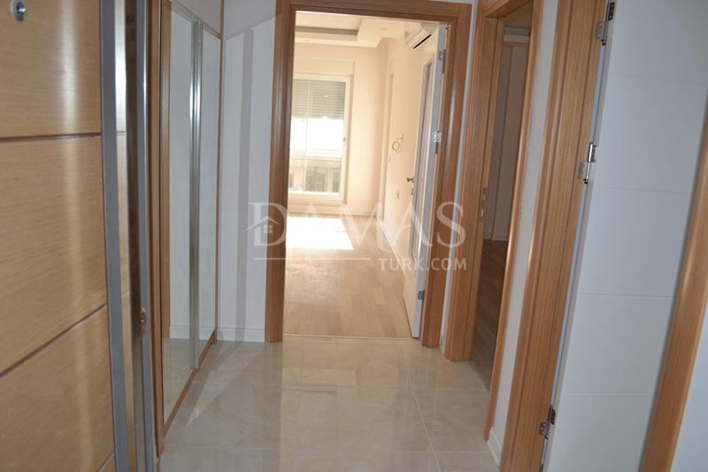 منازل للبيع في انطاليا - مجمع مجموعة داماس 606 في انطاليا - صورة داخلية 05