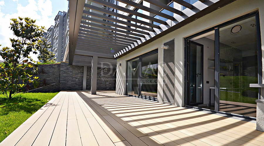Damas Project D-177 in Istanbul - Exterior picture 05