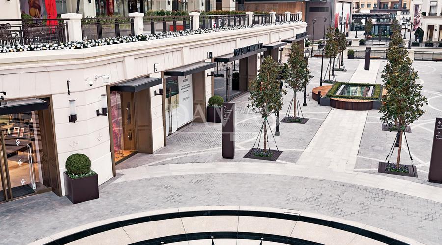 مجمع داماس 294 في اسطنبول - صورة خارجية 05