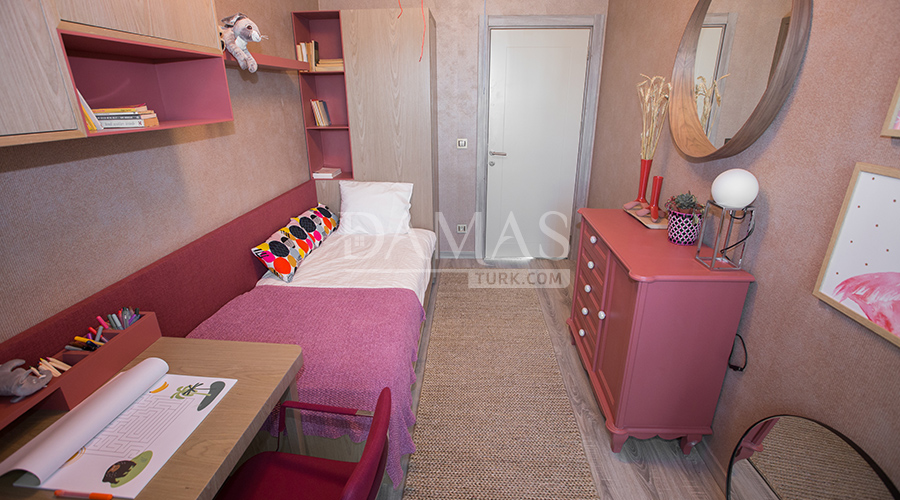 Damas Project D-131 in Istanbul - interior picture 05