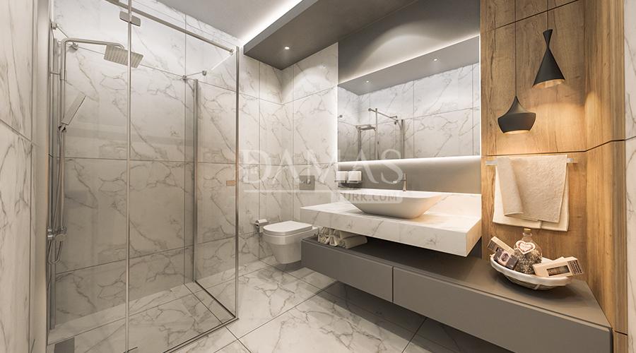 Damas Project D-508 in kocaeli - interior picture 05