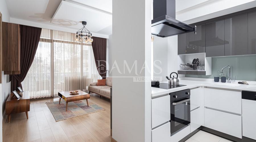 Damas Project D-701 in Ankara - interior picture 05