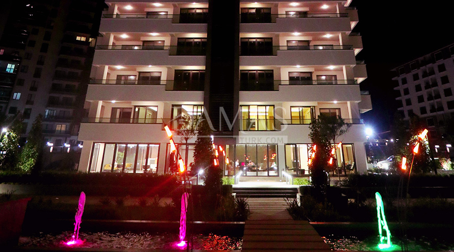 Damas Project D-411 in Trabzon - Exterior picture  05