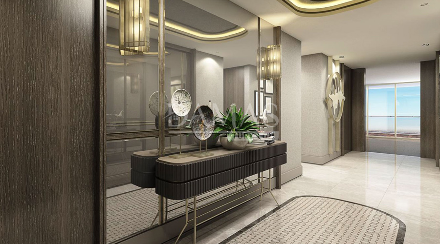 Damas Project D-184 in Istanbul - Interior picture  05