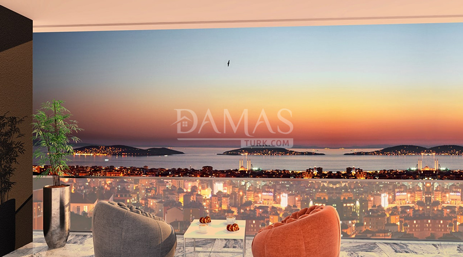 Damas Project D-287 in Istanbul - Exterior picture 05