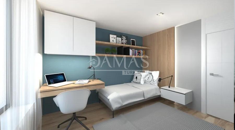 مجمع داماس 608 في انطاليا - صورة داخلية 06