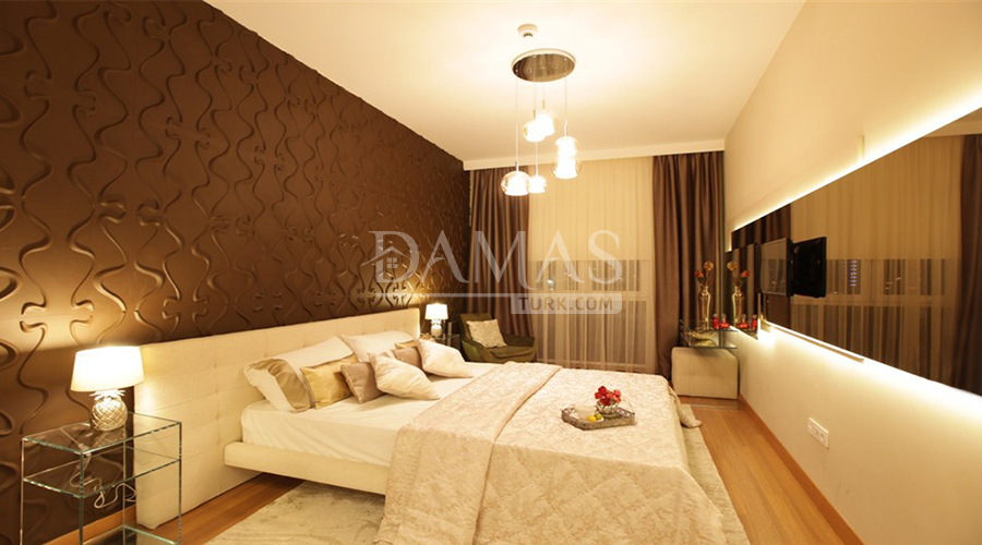 Damas Project D-126 in Istanbul - interior picture 06