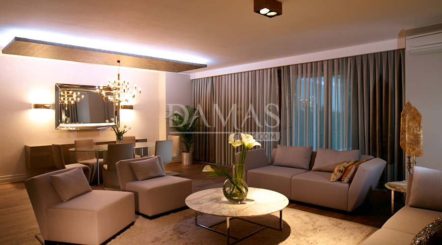 Damas Project D-138 in Istanbul - interior picture 06