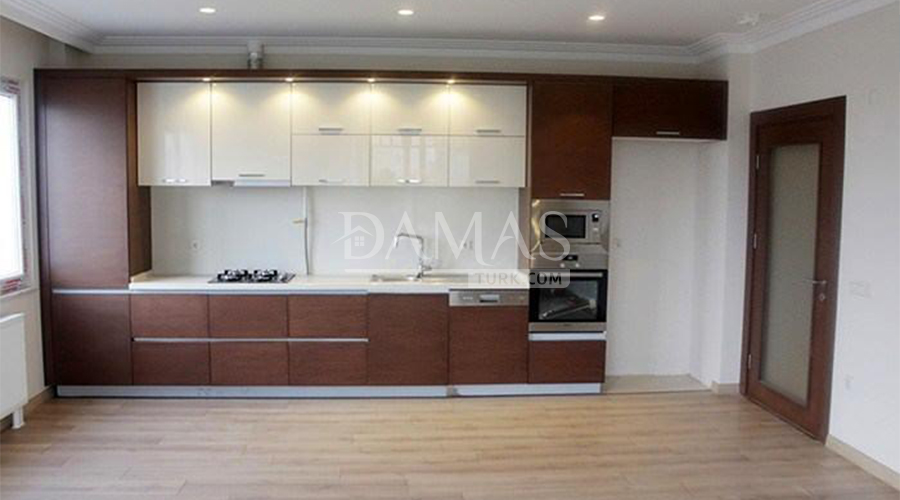Damas Project D-254 in Istanbul - interior picture 06