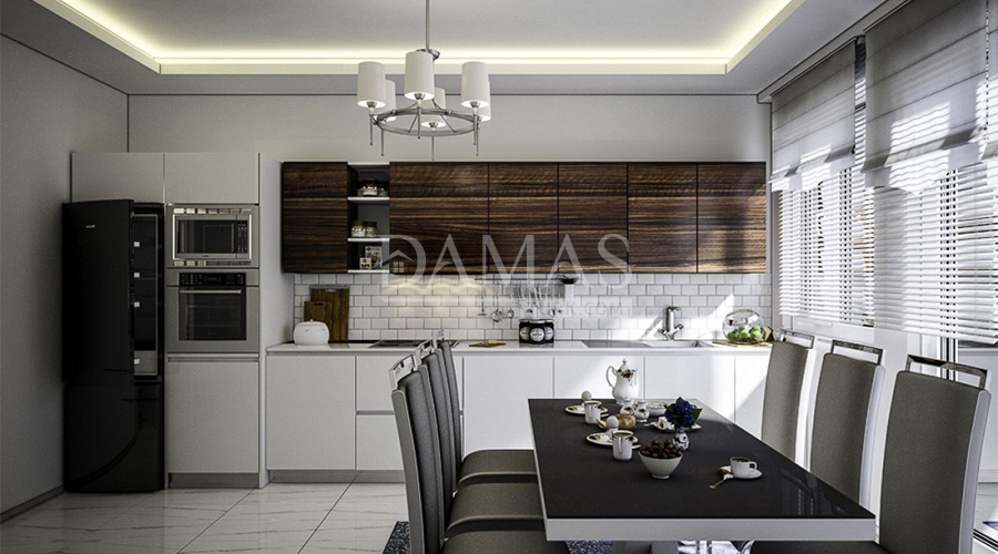 Damas Project D-505 in kocaeli - interior picture  06