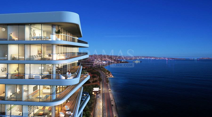 Damas Project D-184 in Istanbul - Exterior picture  06