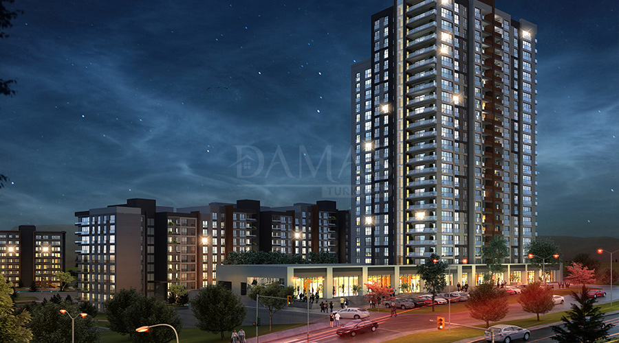 Damas Project D-137 in Istanbul - Exterior picture 06
