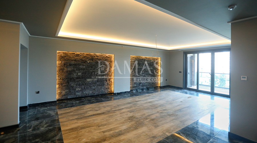 Damas Project D-411 in Trabzon - Interior picture  06