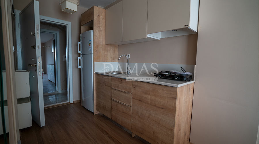 Damas Project D-381 in Yalova - interior picture 06
