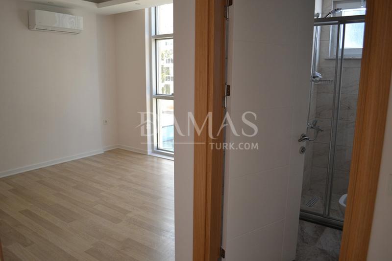 منازل للبيع في انطاليا - مجمع مجموعة داماس 606 في انطاليا - صورة داخلية 06
