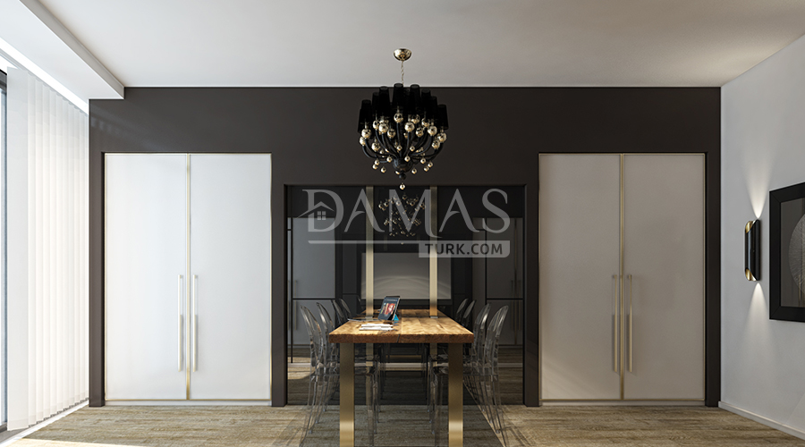 Damas Project D-104 in Istanbul - interior picture 06