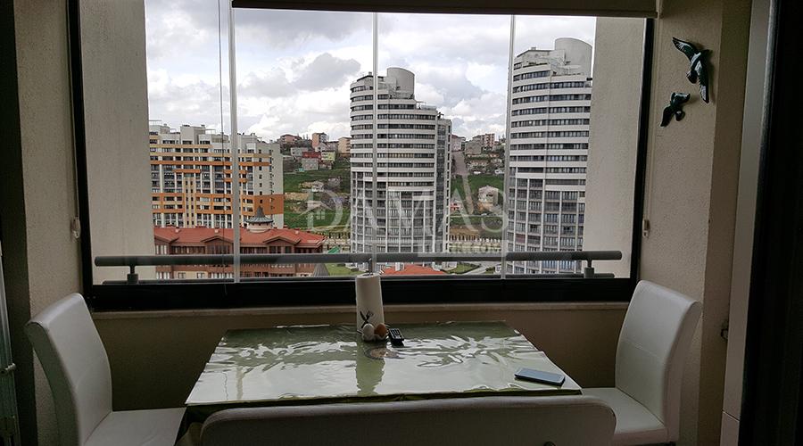 مجمع مجموعة داماس 150 في اسطنبول - صورة داخلية 07