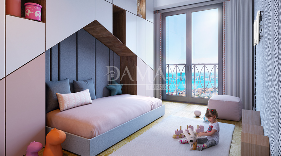 Damas Project D-281 in Istanbul - interior picture 06