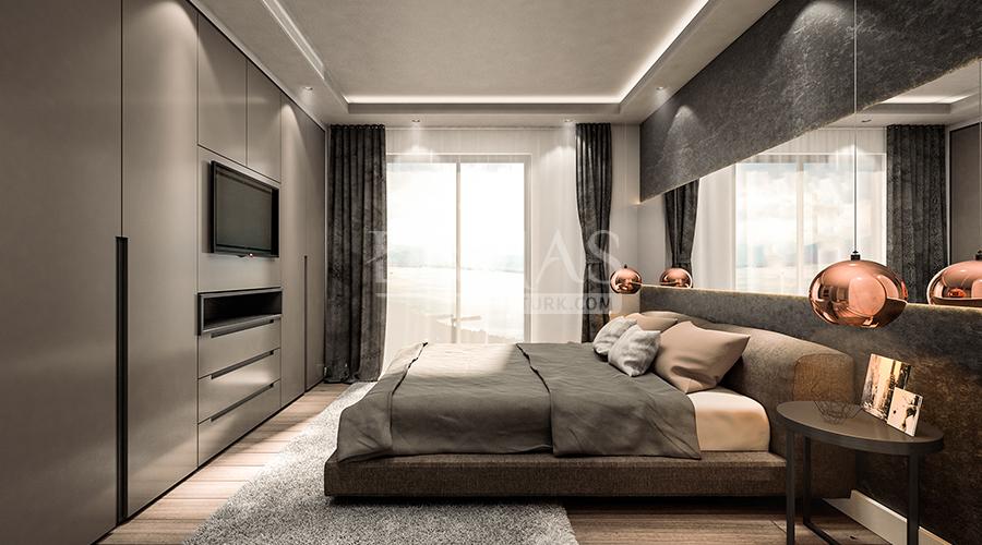 Damas Project D-508 in kocaeli - interior picture 06