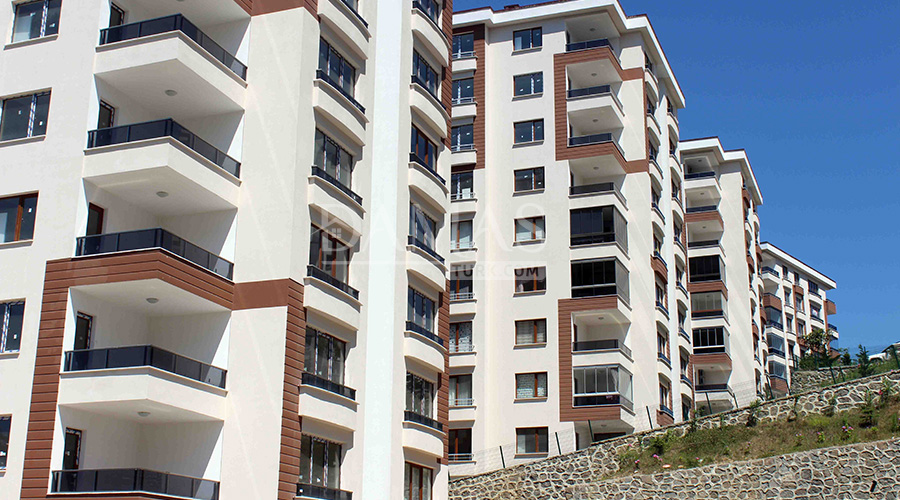 Trabzon Property - Damas 408 Project - Exterior Picture 06