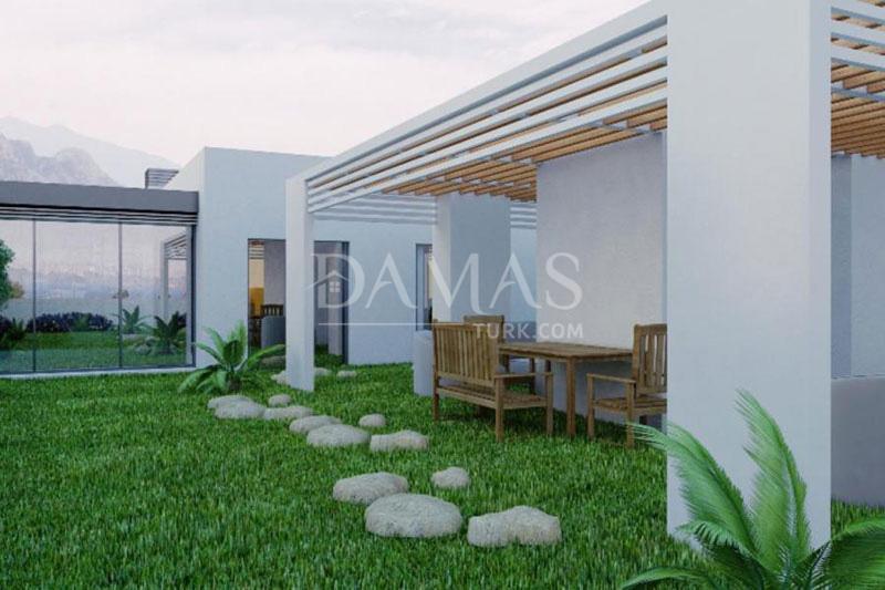 شقق للبيع في انطاليا - مجمع مجموعة داماس 601 في انطاليا - صورة خارجية 06