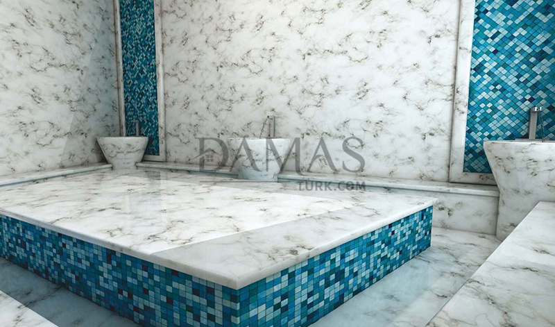 investment Trabzon - Damas 405 Project in Trabzon - Interior picture 06