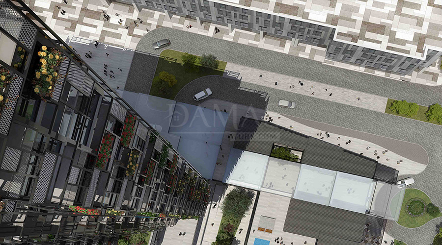 Damas Project D-135 in Istanbul - Exterior picture 06