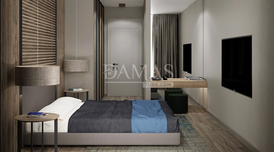Damas Project D-128 in Istanbul - interior picture 06