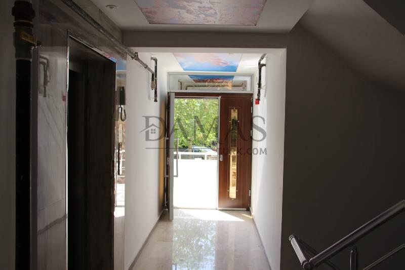 عقارات للبيع في انطاليا - مجمع مجموعة داماس 603 في انطاليا - صورة داخلية 07