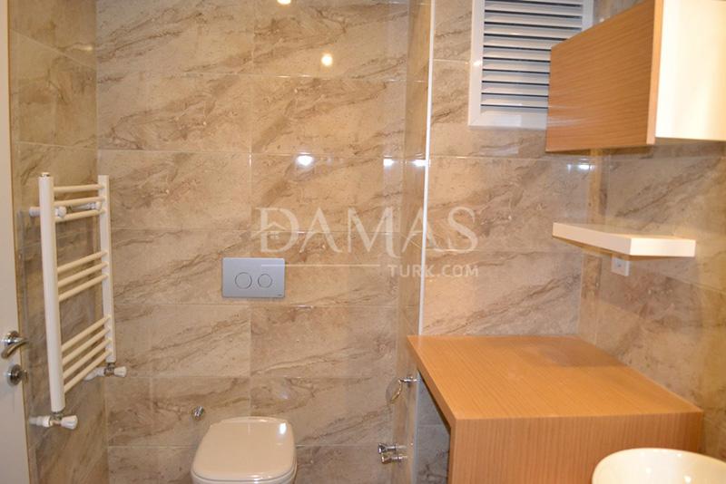 منازل للبيع في انطاليا - مجمع مجموعة داماس 606 في انطاليا - صورة داخلية 07