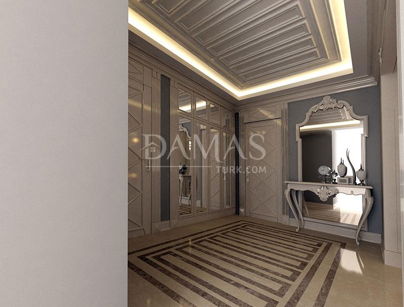 عقارات بورصة - مجمع مجموعة داماس 202 في بورصة - صورة داخلية 07