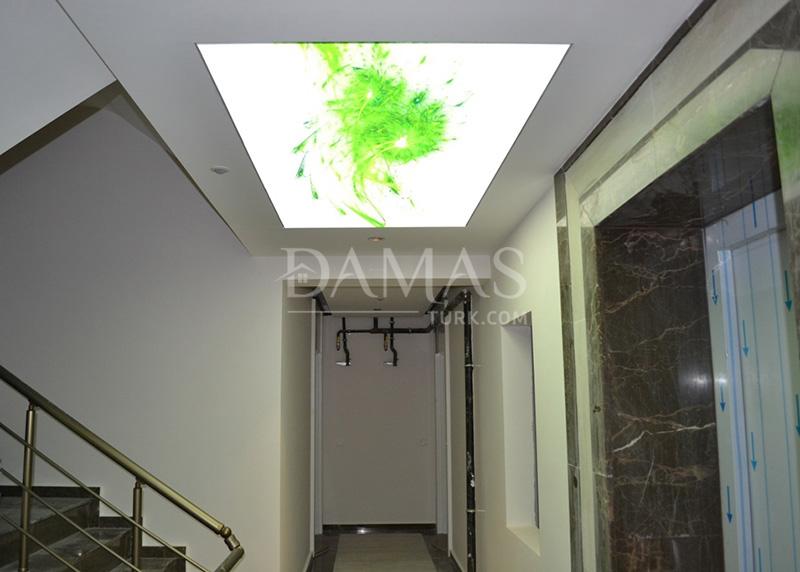 منازل للبيع في انطاليا - مجمع مجموعة داماس 606 في انطاليا - صورة داخلية 08