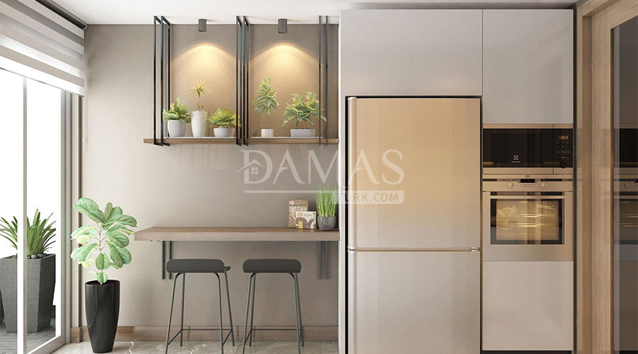 Damas Project D-243 in Istanbul - interior picture  08