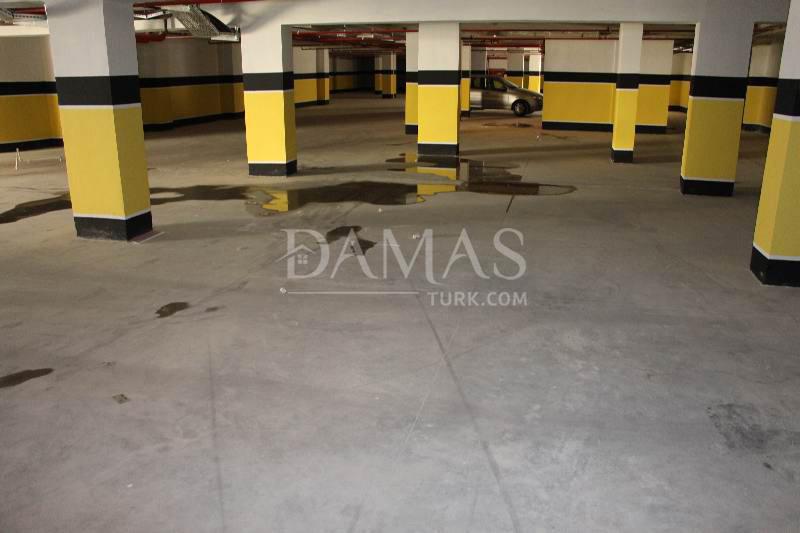 عقارات للبيع في انطاليا - مجمع مجموعة داماس 603 في انطاليا - صورة داخلية 09