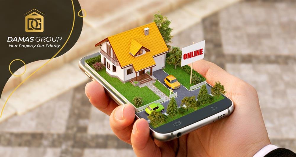 شراء عقار عبر الانترنت(online)والحصول على حسومات كبيرة حتى 30%