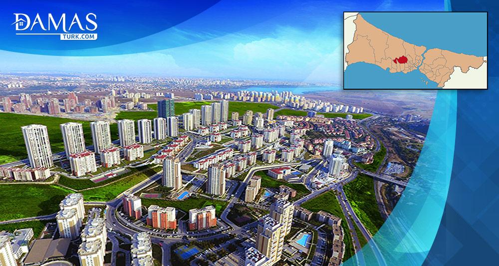 تعرف على منطقة بهجة شهير في إسطنبول