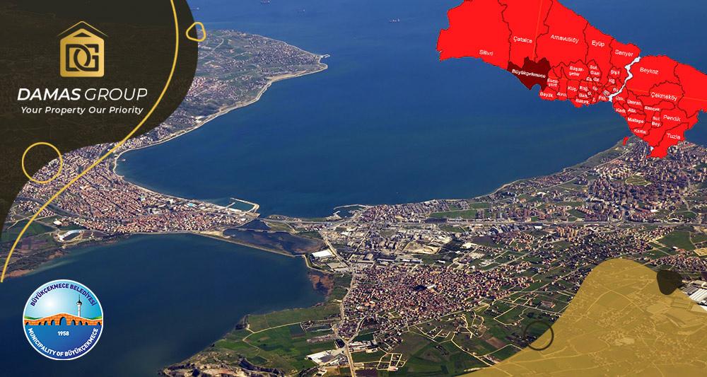 تعرف على منطقة بيوك تشكمجه في اسطنبول
